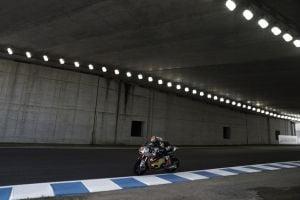 Moto2, a Motegi è pole per Rabat