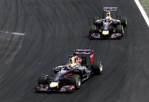 GP Abu Dhabi, Red Bull retrocesse