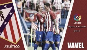 Resumen de la temporada 2016/17 parte II: Atlético de Madrid, siempre quedará el Manzanares