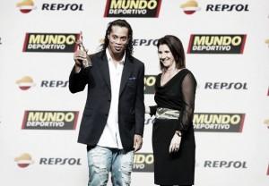 """Ronaldinho: """"El Barça sigue siendo el mejor del mundo"""""""