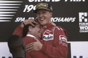 """Jean Todt su Schumacher: """"Prestò tornerà ad avere una vita normale"""""""