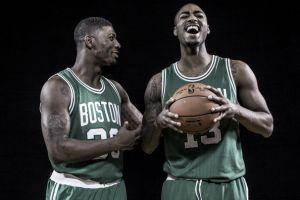 Boston Celtics 2014/2015: la reconstrucción toma forma en el Garden
