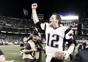 Tom Brady: una historia digna de la NFL