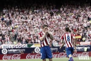 El hasta siempre más profundo del Vicente Calderón