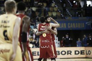 Récord de victorias en la historia del UCAM Murcia