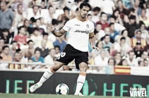 Valencia - Inter, así lo vivimos