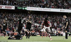 Arsenal - Hull City: uno busca reafirmarse y otro revancha
