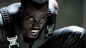 Wesley Snipes posible protagonista de 'Blade 4'