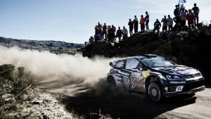 El YPF Rallye de Argentina brilla por su seguridad