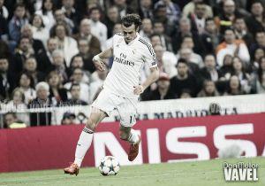 Bale marca después de nueve partidos
