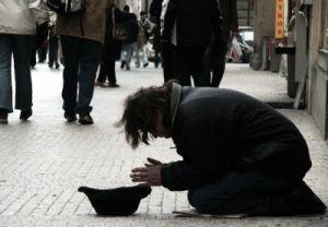 Más de 12.8 millones de españoles están en riesgo de pobreza o exclusión