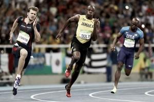 Usain Bolt, candidato a mejor atleta del año