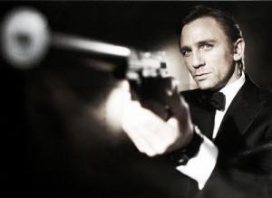 Daniel Craig volverá a tener 'licencia para matar' en 2015