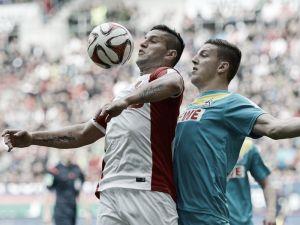 FC Augsburg 0-0 FC Köln: Billy Goats earn hard fought draw