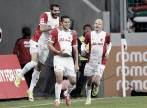 Augsburg 2-1 Stuttgart: Bobadilla strike sends Stuttgart into bottom two