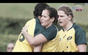Une victoire au goût amer pour les Australiennes