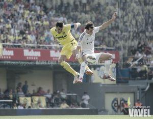 Fotos e imágenes del Villarreal CF 0 - 2 Real Madrid, de la 6ª jornada de la Liga BBVA