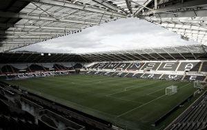 El Swansea City se plantea comprar el Liberty Stadium