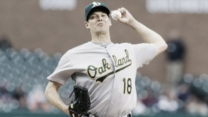 Los Angeles Dodgers make big move with Oakland Athletics, acquire Rich Hill and Josh Reddick