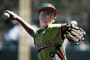 2016 Little League World Series: Mexico continues their loser bracket run with 7-1 victory over Canada