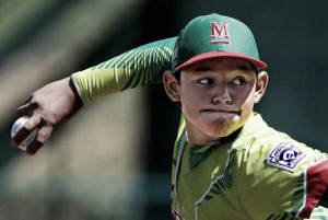 2016 Little League World Series: Mexico wins third straight game, mercy-rules Australia 10-0