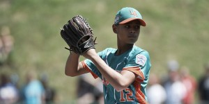2016 Little League World Series: Latin America cruises past Mexico in opener, 10-2