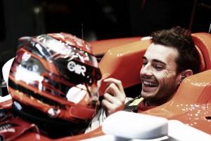 Monaco, nasce l'Associazione Jules Bianchi