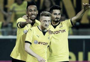 Odds BK - Borussia Dortmund: último escollo para llegar a la fase de grupos