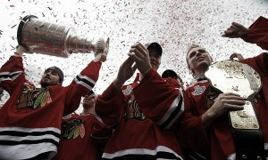 2016 NHL Stanley Cup Playoff preview and predictions
