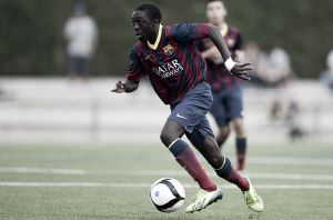 Barca youngster to join Liverpool