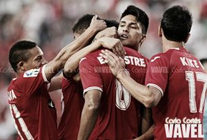 Real Murcia CF 13/14: rozando el sueño