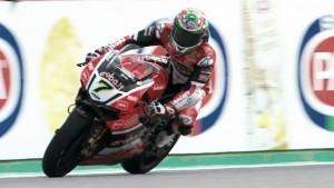 SBK, Imola: dominio Ducati, Davies in Superpole