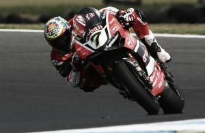 SBK, Aragón: inesorabile Davies vince anche Gara 2