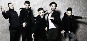 Festival di Sanremo, nella classifica degli album vincono i Dear Jack