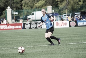NWSL Team of the Month for September