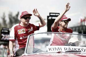 """Disfatta Ferrari, Vettel: """"Sono le gare"""", Raikkonen: """"Torneremo forti"""""""