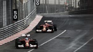 Ferrari llevará una gran evolución a Canadá