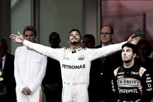 """Monaco, Hamilton: """"Una delle vittorie più belle, mi sento veramente fortunato"""""""
