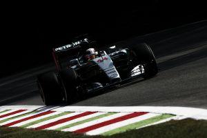 Monza, Hamilton leader delle prime libere