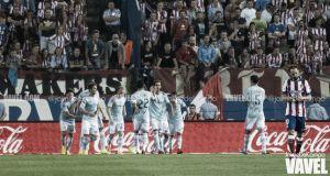 El Celta sobrevive al balón parado del Atlético