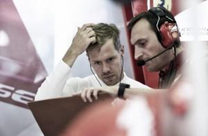 """Riccardo Adami: """"Tendremos un gran desafío con el 'set-up' del coche"""""""