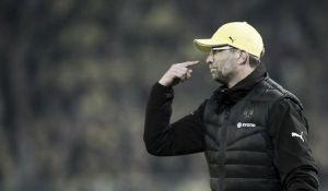 Borussia Dortmund through to DFB-Pokal semi-final after thriller
