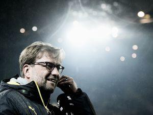 """Jürgen Klopp: """"We are still alive. We can still play football"""""""
