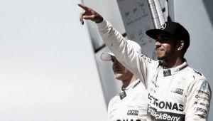 Gp di Ungheria, qualifiche: Hamilton schiacciasassi, è sua la pole