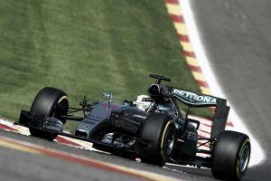 Spa, nuova pole per Hamilton. Disastro Ferrari
