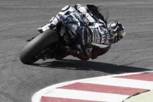 MotoGP, Lorenzo in pole a Misano