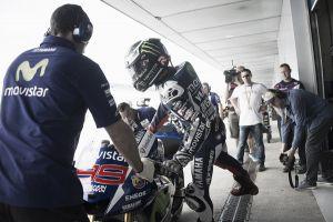 """Jorge Lorenzo resta in Yamaha anche nel 2016: """"Sono grato per la fiducia"""""""