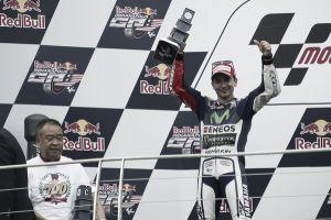 """Indianapolis, Lorenzo secondo e soddisfatto: """"Non ne avevo più, è un buon risultato"""""""