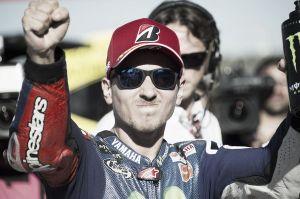 MotoGP, Valencia: Jorge Lorenzo vince e conquista il titolo