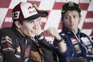 """Assen, tutti contro Márquez, ma lui replica: """"Come se avessi vinto"""""""